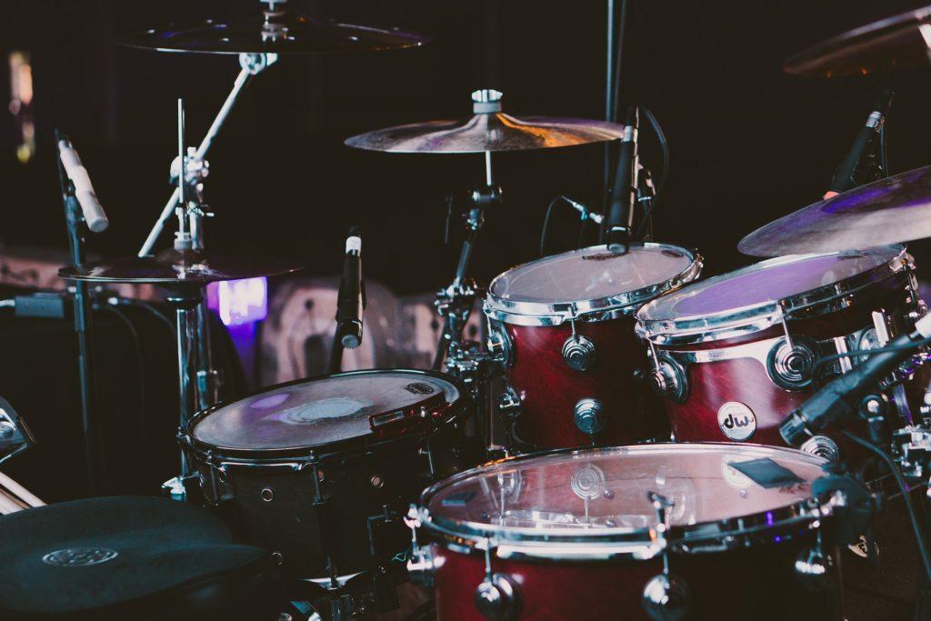 drum classes near me